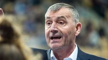 2018-01-04 Trener Artego Bydgoszcz: To wszystko, co mogliśmy zrobić w debiucie