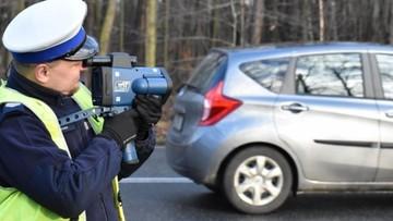 TruCAM – policja zaprezentowała nową broń do walki z piratami drogowymi