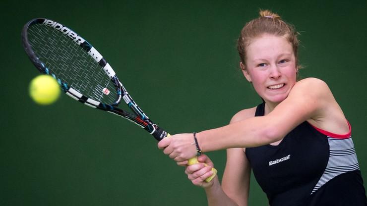 WTA w Auckland: Radwańska zagra w sobotę. Deblowa porażka Fręch