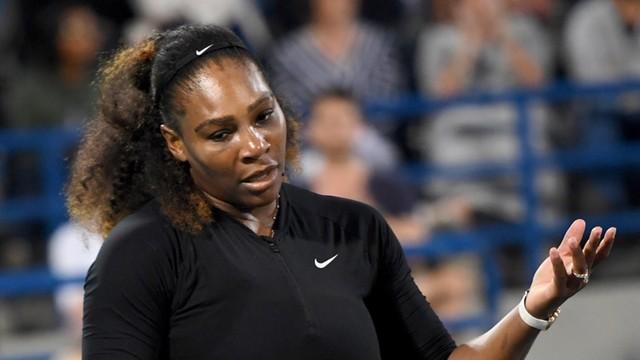 Australian Open - broniąca tytułu S. Williams zrezygnowała z występu