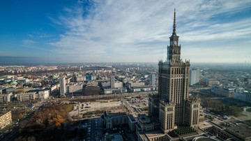 MŚ 2018: Siedem stref kibica dla mieszkańców Warszawy