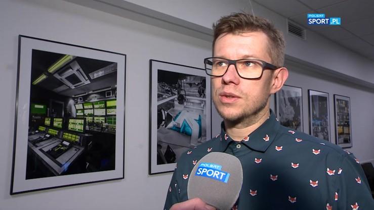 Sławski: Bardzo cieszy nas powrót współpracy z Telewizją Polsat