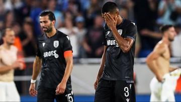Klub Polaka zagrożony karną degradacją z ligi! Mistrz Grecji ma poważne kłopoty