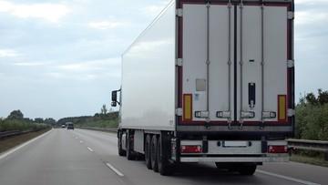 155 tys. zł kary dla kierowcy za używanie magnesu. Może też stracić prawo jazdy w Danii