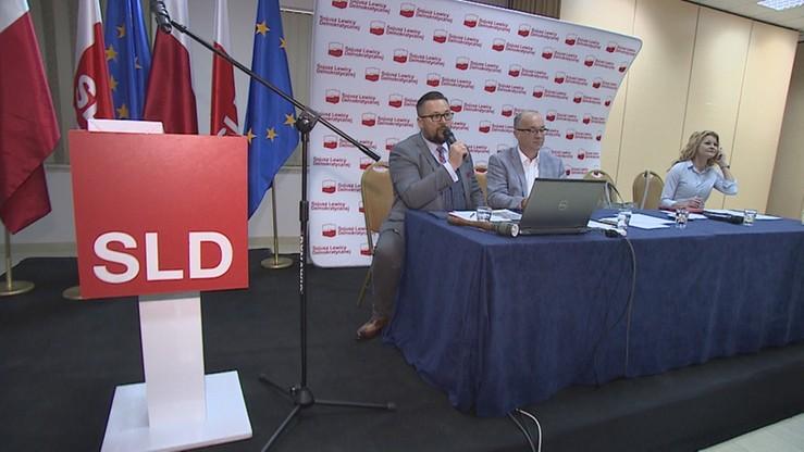 SLD wybiera formę startu w wyborach parlamentarnych. Odbyło się referendum