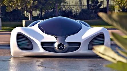 Daimler definitywnie kończy rozwój silników spalinowych i idzie w elektryczne