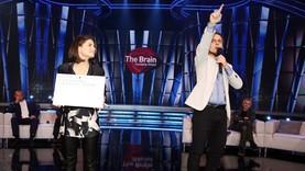 Pierwszy pokaz uczestnika The Brain. Genialny Umysł