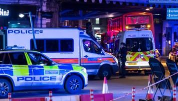 MSZ sprawdza, czy w zamachu w Londynie ucierpieli Polacy