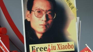 Zagraniczni eksperci będą mogli leczyć Liu Xiaobo. Chińskie władze wyraziły zgodę