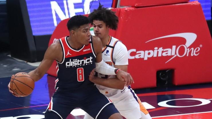NBA: Koronawirus paraliżuje rozgrywki. Kolejne mecze przełożone
