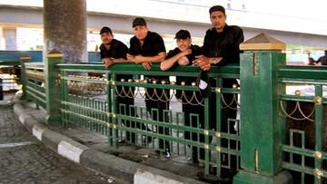 Do więzienia za kontakt z mediami. Cenzura egipskiej policji