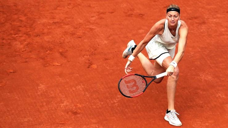 WTA w Madrycie: Czesko-holenderski finał