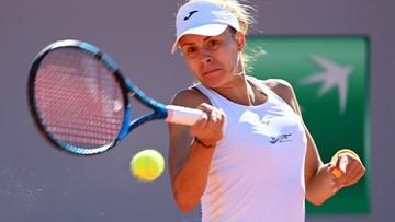 Roland Garros: Linette awansowała do drugiej rundy