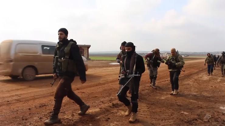 Belgia nie zapłaci dzieciom bojowników Państwa Islamskiego. Kara odroczona o 3 miesiące