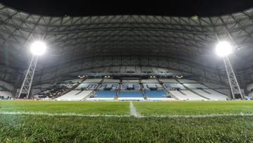 Ligue 1: Punkt szczepień na stadionie Olympique Marsylia? Dlaczego nie