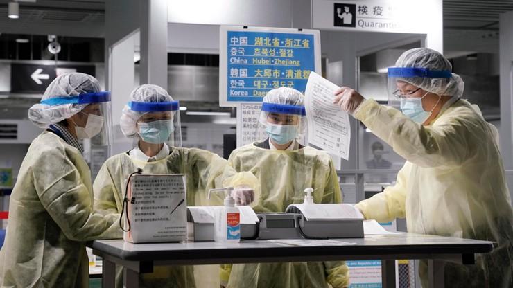 El. MŚ 2022: Z powodu epidemii koronawirusa przełożono mecze w strefie azjatyckiej