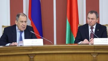 Białoruś zerwie współpracę z Radą Europy? Oświadczenie Mińska