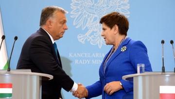 KE przechodzi do drugiego etapu procedury o naruszenie prawa UE przez Węgry. Chodzi o ustawę o finansowaniu NGO-sów z zagranicy