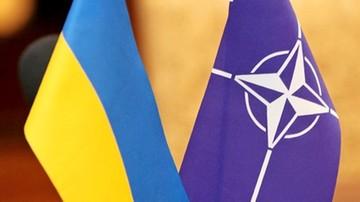 Kreml: Rosja jest zaniepokojona planami wejścia Ukrainy do NATO