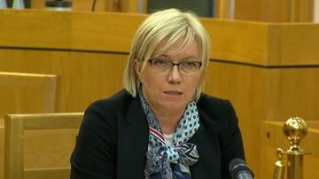 Prezes TK o mężu - ambasadorze RP w Niemczech: trzeba czekać na ustalenia IPN