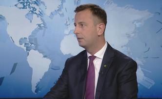 """""""Mam nadzieję, że prezydent nie wpisze się do grupy rozbójników, którzy chcą ukraść Polakom wybory"""""""