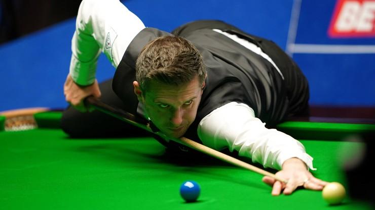 Mark Selby mistrzem świata w snookerze!