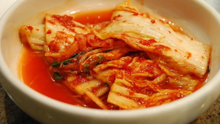 """""""Złodziej kradnący naszą kulturę"""". Koreańsko-chiński spór o pochodzenie kimchi"""