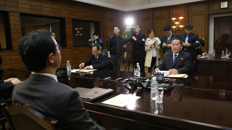Szczyt Korea Płd.-Korea Płn. w kwietniu. Pierwszy od dekady