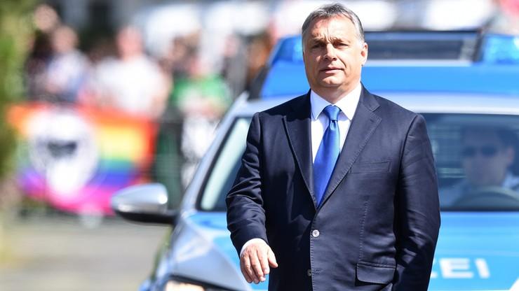 Orban: islamizacja jest zakazana konstytucyjnie