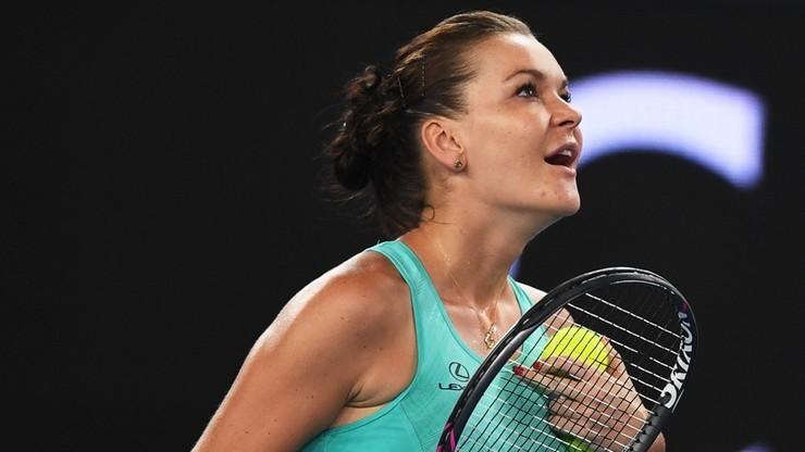 WTA w Indian Wells: Kibice liczą na punkty Radwańskiej