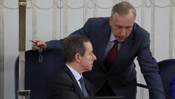 """""""Senat poprawi bon turystyczny"""". Grodzki uważa, że KO miała lepszy projekt i to wcześniej"""