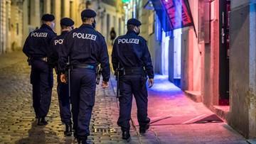 Austria: od wtorku nowy lockdown