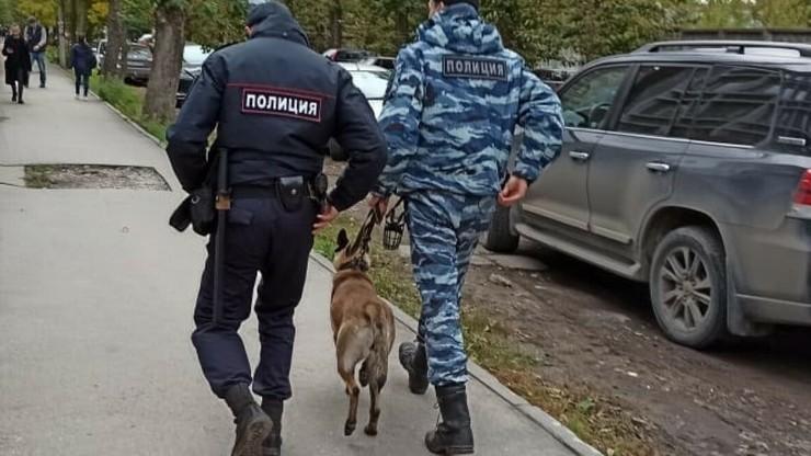 Rosja. Strzelanina na uniwersytecie w Permie. Wielu zabitych i rannych
