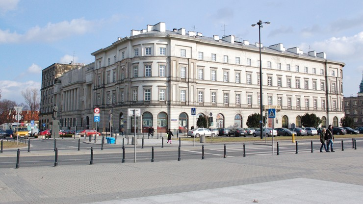 Wojewoda wydał decyzję lokalizacyjną dla pomnika Lecha Kaczyńskiego