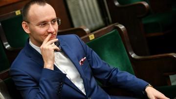 Sejm wybrał kandydata PiS na Rzecznika Praw Dziecka
