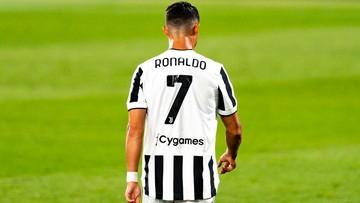 Sensacyjny zwrot w sprawie Ronaldo. Faworyt wycofał się z transferu!