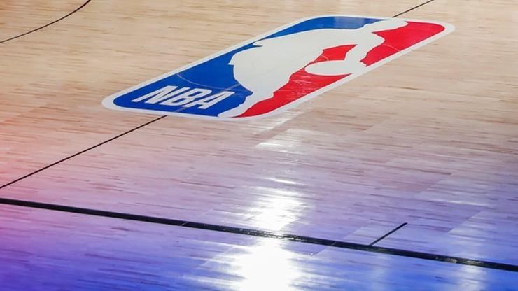 NBA: Kolejne dwa mecze przełożone z powodu zakażeń koronawirusem