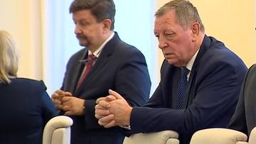 Trzeba znaleźć winnych. Kary finansowe trzeba by nałożyć - Szyszko o wycince w Puszczy Białowieskiej