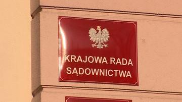 Mariusz Lewiński ostatnim kandydatem do KRS. Sędzia w stanie spoczynku z wyrokiem dyscyplinarnym
