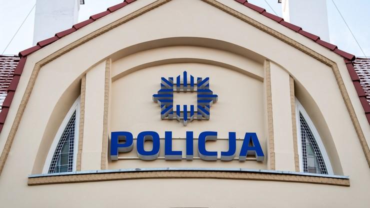 Ile przestępstw popełniono w Polsce w 2020 roku?