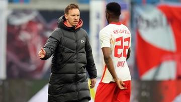 Bundesliga: RB Lipsk stracił punkty u siebie