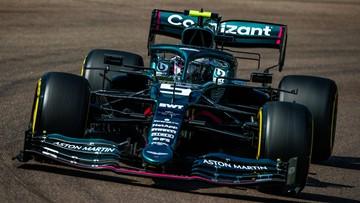Formuła 1: Wyścig w Miami w kalendarzu od 2022 roku