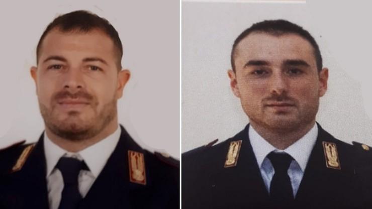 Strzały na komisariacie we Włoszech. Nie żyje dwóch policjantów