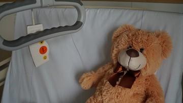 Większość holenderskich pediatrów popiera eutanazję nieuleczalnie chorych dzieci w wieku 1-12 lat