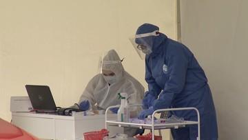 Ponad 56 tys. przypadków zakażeń koronawirusem. Nie żyje 37-latka