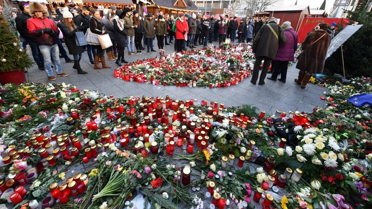 Szwajcarzy wszczęli postępowanie karne ws. zamachu w Berlinie