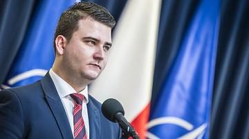 Poseł Nowoczesnej złożył zawiadomienie do prokuratury ws. imprezy Misiewicza