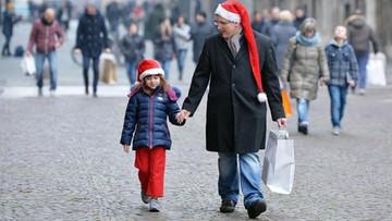 Włosi chcą ogłoszenia stanu kryzysowego. Z powodu braku śniegu