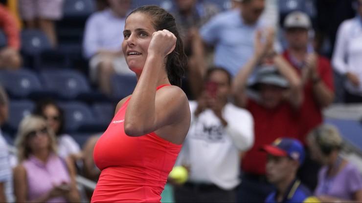 WTA w Luksemburgu: Awans obrończyni trofeum do półfinału