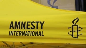 Zatrzymano dyrektorkę tureckiej sekcji Amnesty International